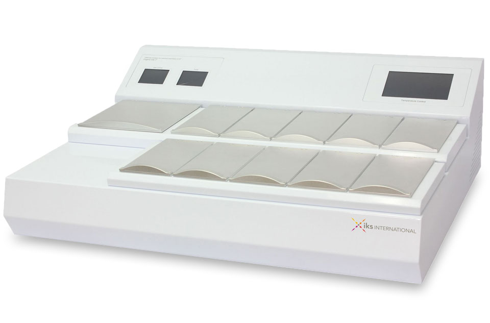 IKS DS-1 Bench Top Incubator